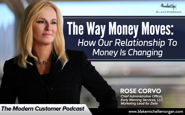 The Way Money Moves: How Our Relationship To Money Is Changing