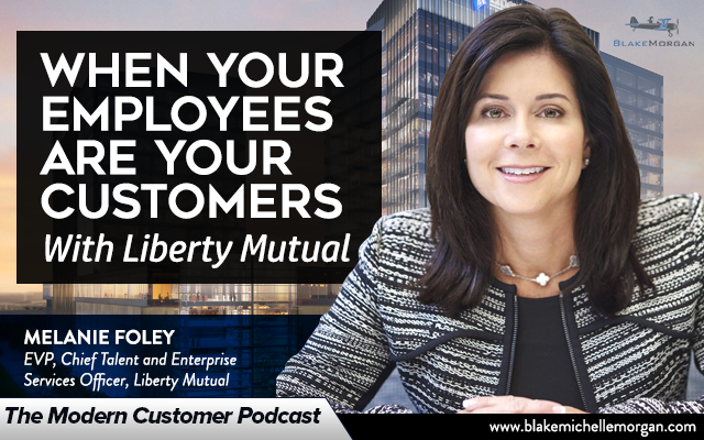 Liberty Mutual Com >> When Your Employees Are Your Customers With Liberty Mutual