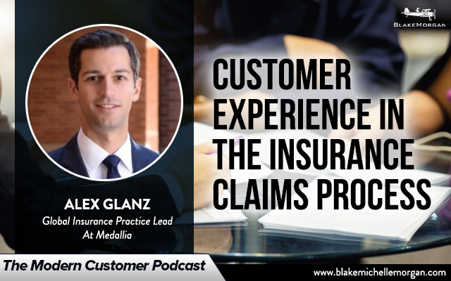 Customer Experience In The Insurance Claims Process