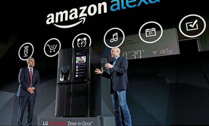 How Amazon Has Reorganized Around Artificial Intelligence And Machine Learning