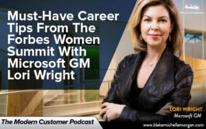 Career Work Life Balance Microsoft
