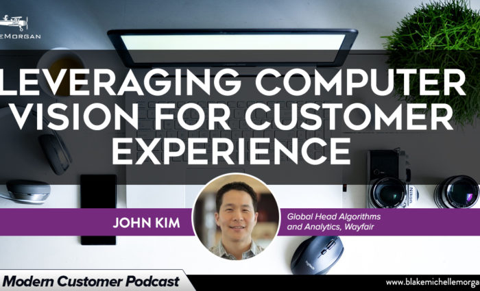 Leveraging Computer Vision For Customer Experience At Wayfair