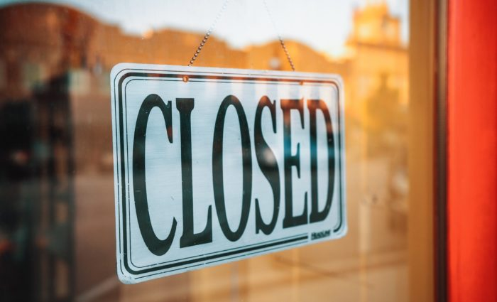When Digital Transformation Does Not Happen: Big Box Retailers That Closed Their Doors In 2018