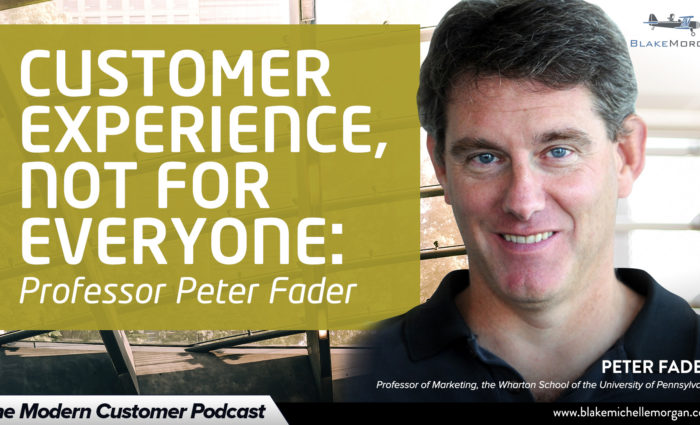 Customer Experience For Your Most Valuable Customers