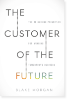 The Customer of the Future by Blake Morgan