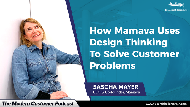 How To Use Design Thinking To Solve Customer Problems