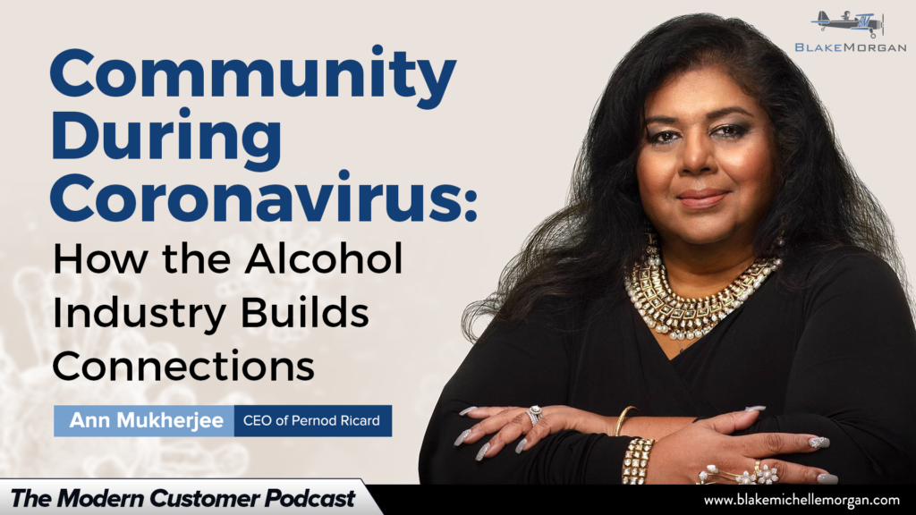 Community During Coronavirus: How The Alcohol Industry Builds Connections