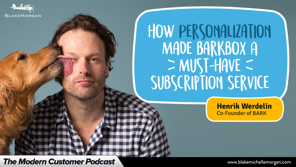 How Personalization Made BarkBox A Must-Have Subscription Service