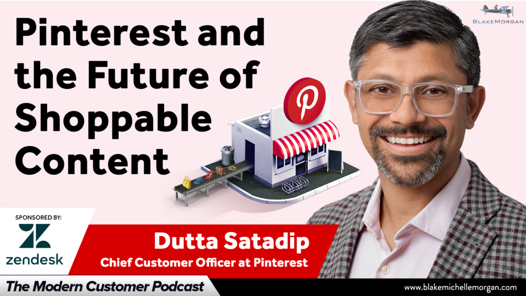 Pinterest and the Future of Shoppable Content